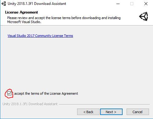Archivo:Unity3d win install 7.JPG