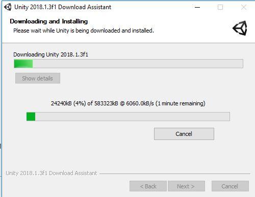 Archivo:Unity3d win install 8.JPG