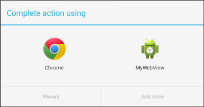 Android implicit intent choice chrome.png