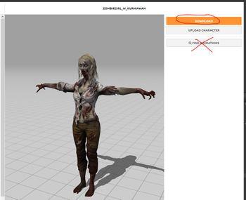 Unity Animaciones - MediaWiki