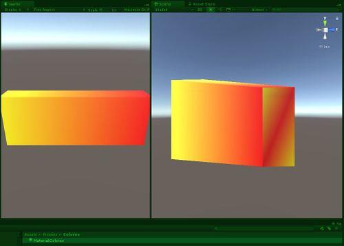 Unity3d texturas vertex colores 4.JPG