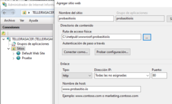 Configuracion sitiowebiis.PNG